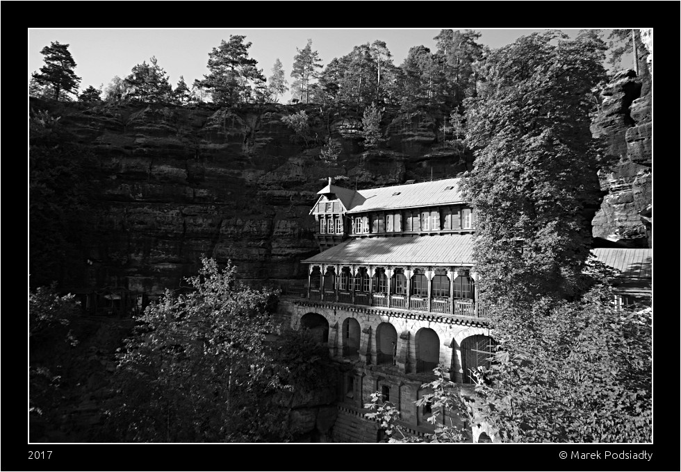 Pałac Sokoli hnizdo