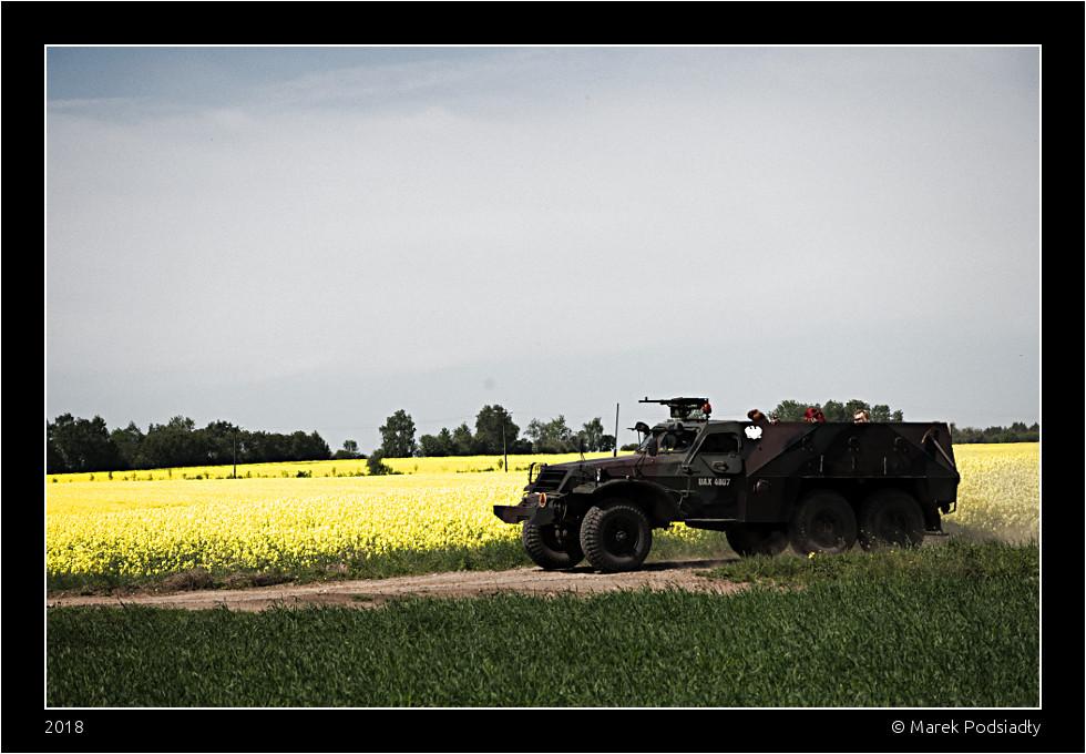 Pojazd BTR-152