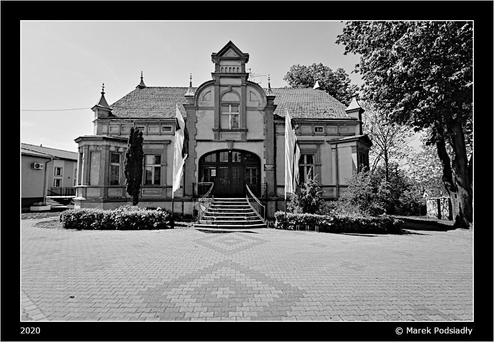 Pałac Rudeliusa